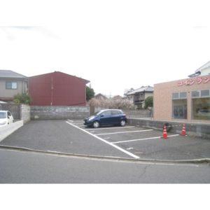 寺町駐車場