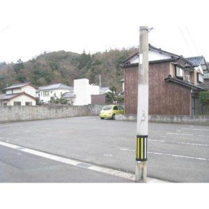 江崎町塩崎駐車場