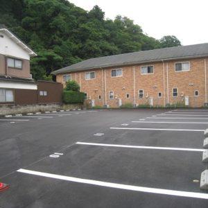 江崎99駐車場