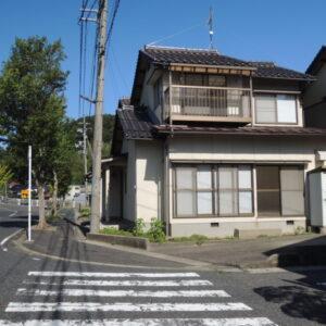 浜坂1丁目借家 D