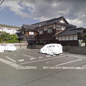 吉成 ぽっぽ駐車場 6番